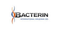 bacterin